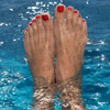 soin relaxation  beauté du pied 1001pieds ™ val-morin laurentides